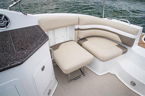 2019 Hurricane SunDeck 2690 OB in Perry, Florida - Photo 12