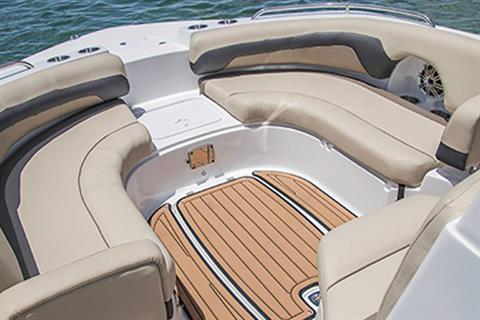 2021 Hurricane Center Console 19 OB in Lafayette, Louisiana - Photo 4