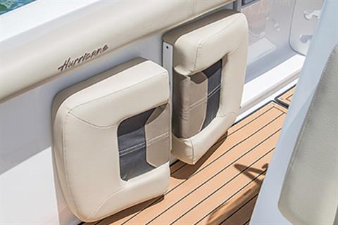 2021 Hurricane Center Console 19 OB in Lafayette, Louisiana - Photo 8