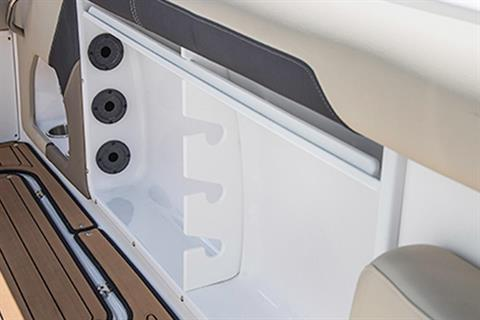 2021 Hurricane Center Console 19 OB in Lafayette, Louisiana - Photo 9