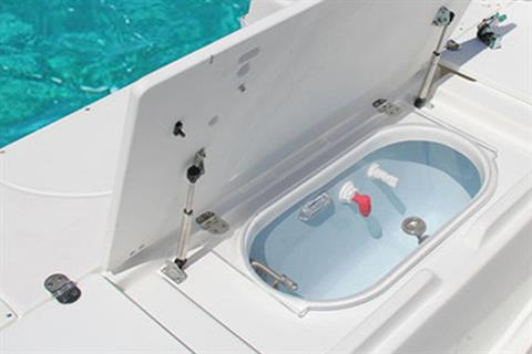 2021 Hurricane Center Console 19 OB in Lafayette, Louisiana - Photo 10