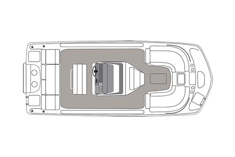 2021 Hurricane Center Console 19 OB in Lafayette, Louisiana - Photo 11