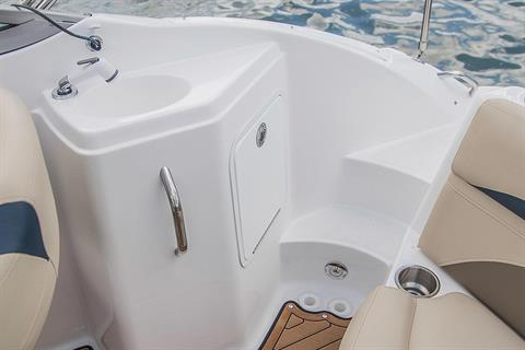 2021 Hurricane SunDeck 2200 DC OB in Lake City, Florida - Photo 10