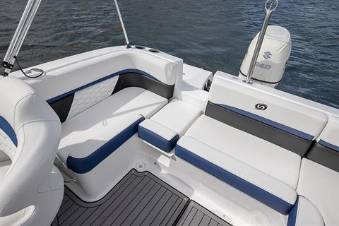 2021 Hurricane SunDeck Sport 192 OB in Lafayette, Louisiana - Photo 13