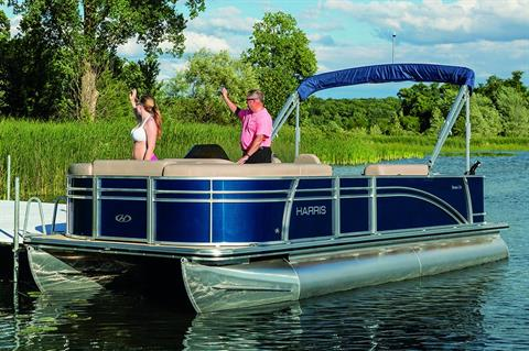 2018 Harris Cruiser 220 in Cable, Wisconsin