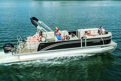 2018 Harris Cruiser 240 in Cable, Wisconsin