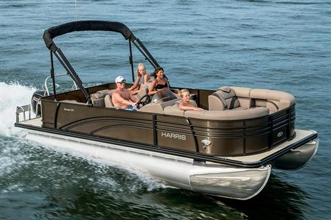 2018 Harris Sunliner 200 in Cable, Wisconsin