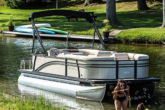 2019 Harris Cruiser 210 in Cable, Wisconsin - Photo 1