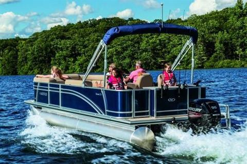 2019 Harris Cruiser 230 in Cable, Wisconsin