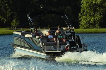 2019 Harris Grand Mariner 250 in Cable, Wisconsin - Photo 1