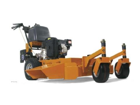 2011 Husqvarna WH5217 in Newport, New York