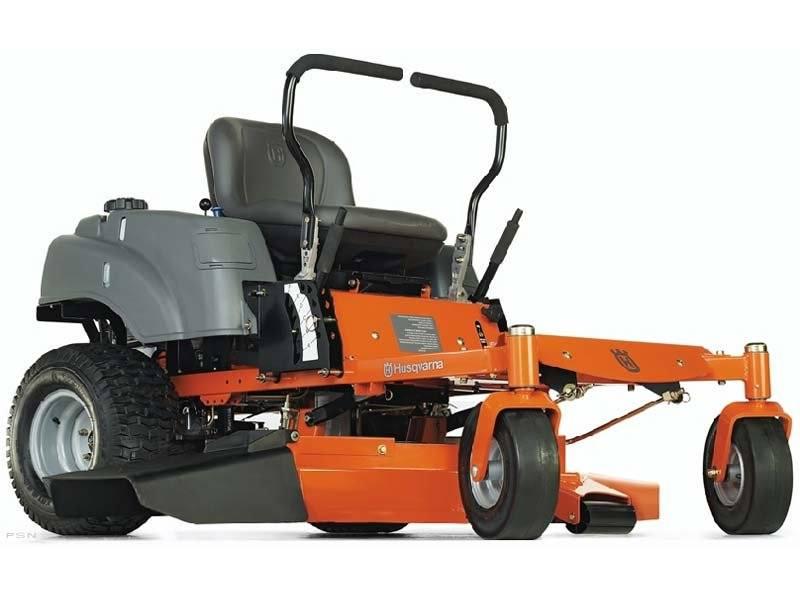 2011 Husqvarna Power Equipment RZ4219F Lawn Mowers - Riding