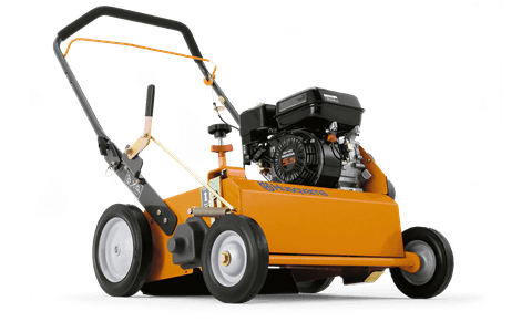2011 Husqvarna Power Equipment DT18 in Saint Johnsbury, Vermont