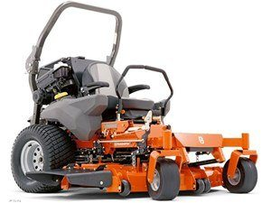 2012 Husqvarna PZ6029D in Land O Lakes, Wisconsin