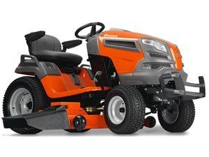 2012 Husqvarna Power Equipment GTH24V52LS in Pearl River, Louisiana