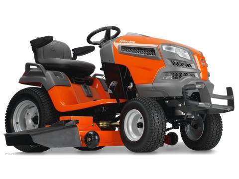 2012 Husqvarna Power Equipment GTH27V48LS in Terre Haute, Indiana