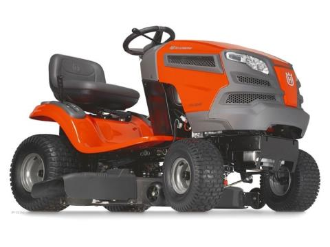 2012 Husqvarna Power Equipment YTH2042 in Terre Haute, Indiana