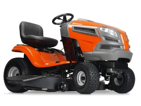 2012 Husqvarna Power Equipment YTH21K46 in Terre Haute, Indiana