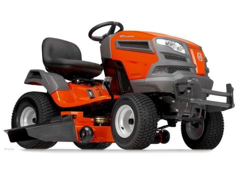 2012 Husqvarna Power Equipment YTH22V42LS in Lancaster, Texas