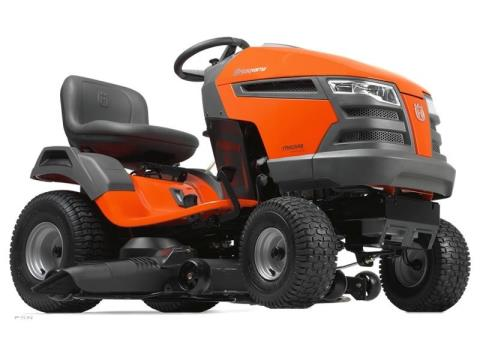 2012 Husqvarna Power Equipment YTH23V48 in Terre Haute, Indiana