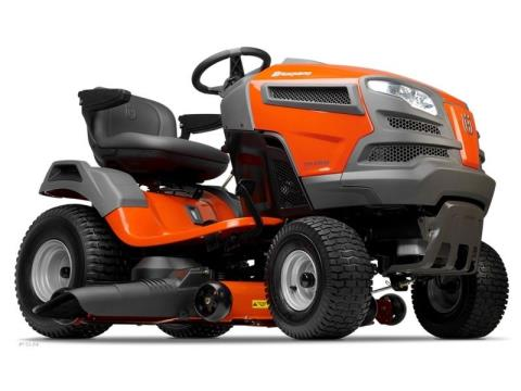 2012 Husqvarna Power Equipment YTH24K48 in Terre Haute, Indiana