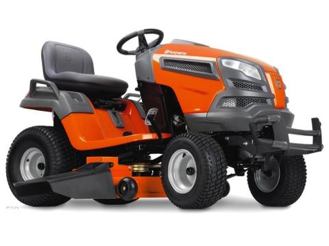2012 Husqvarna Power Equipment YTH24V48LS in Lacombe, Louisiana