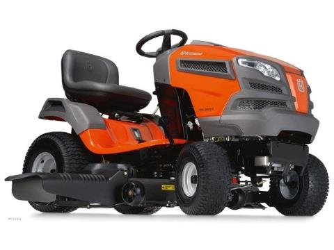 2012 Husqvarna Power Equipment YTH26V54 in Lacombe, Louisiana