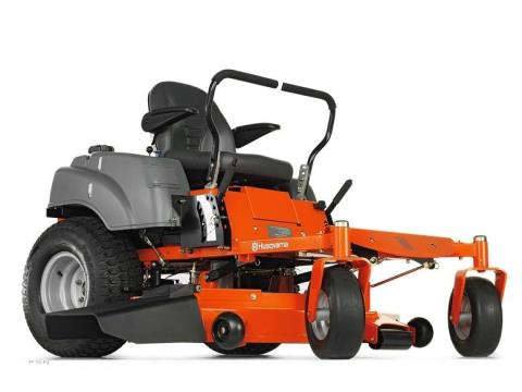2012 Husqvarna Power Equipment EZ4824 in Terre Haute, Indiana