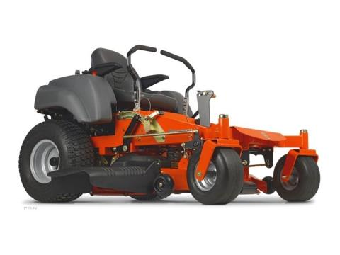 2012 Husqvarna Power Equipment MZ5424S in Terre Haute, Indiana