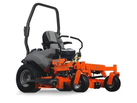 2012 Husqvarna Power Equipment PZ5426FX  in Terre Haute, Indiana