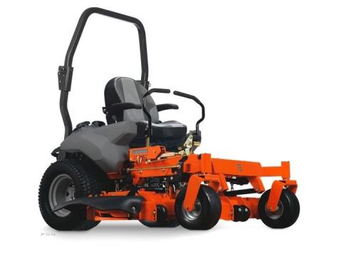 2012 Husqvarna Power Equipment PZ5430 in Terre Haute, Indiana