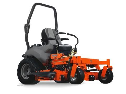 2012 Husqvarna Power Equipment PZ60 in Terre Haute, Indiana