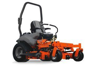 2012 Husqvarna Power Equipment PZ60 in Pearl River, Louisiana