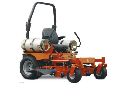 2012 Husqvarna Power Equipment PZ6029PFX in Saint Johnsbury, Vermont