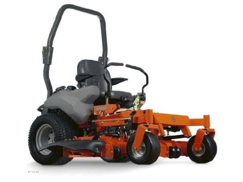 2012 Husqvarna Power Equipment PZ6030CV in Terre Haute, Indiana