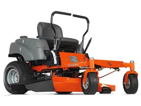 2012 Husqvarna Power Equipment RZ4222F in Terre Haute, Indiana