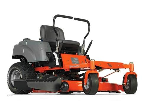2012 Husqvarna Power Equipment RZ4621 in Terre Haute, Indiana