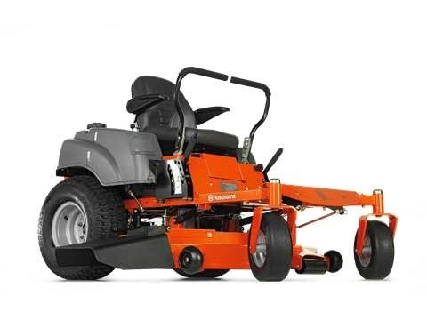 2012 Husqvarna Power Equipment RZ4824 in Terre Haute, Indiana