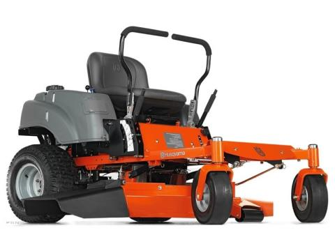 2012 Husqvarna Power Equipment RZ4824F in Terre Haute, Indiana