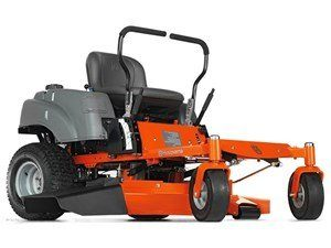 2012 Husqvarna Power Equipment RZ4824F in Berlin, New Hampshire