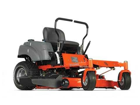 2012 Husqvarna Power Equipment RZ5424 in Terre Haute, Indiana
