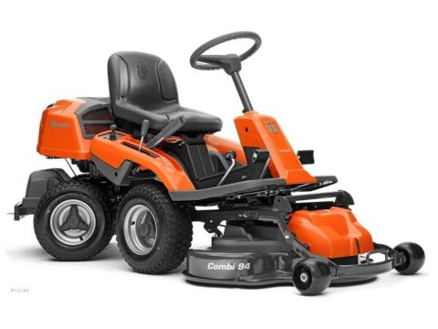 2012 Husqvarna Power Equipment R 220T in Terre Haute, Indiana