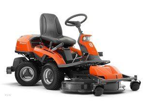 2012 Husqvarna Power Equipment R 322T AWD in Ringgold, Georgia