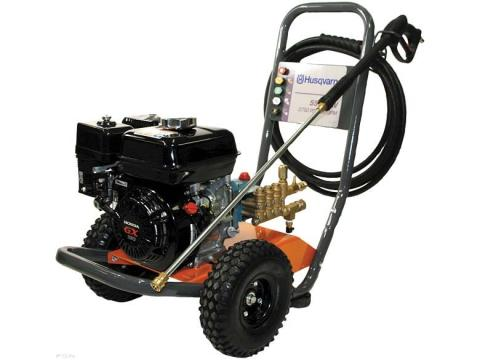 2012 Husqvarna Power Equipment 6027PW in Saint Johnsbury, Vermont