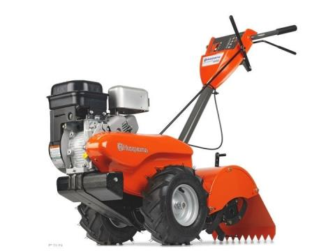 2012 Husqvarna Power Equipment CRT900 in Lacombe, Louisiana