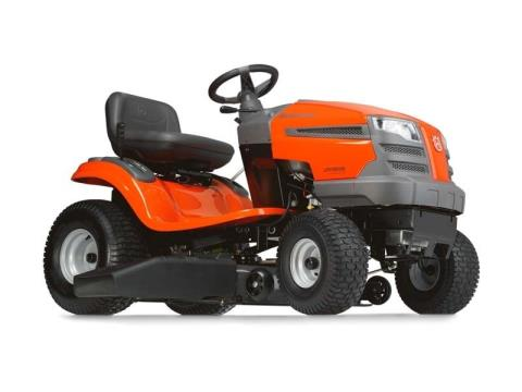 2013 Husqvarna Power Equipment LTH2038 in Terre Haute, Indiana