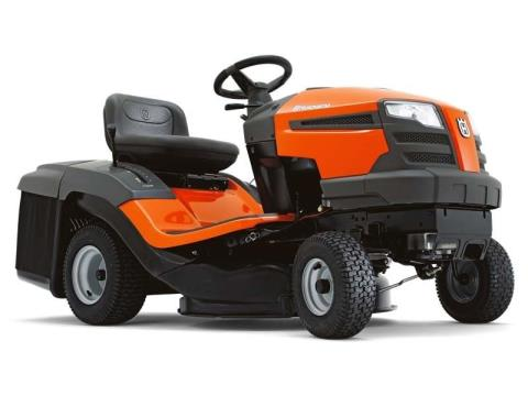 2013 Husqvarna Power Equipment SRD17530 in Terre Haute, Indiana