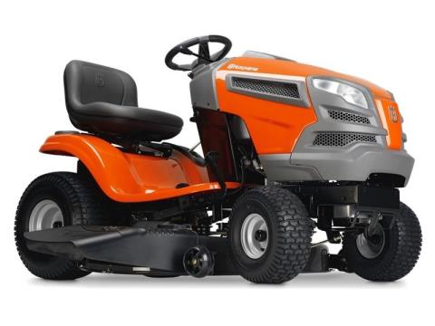 2013 Husqvarna Power Equipment YTA19K42 in Terre Haute, Indiana