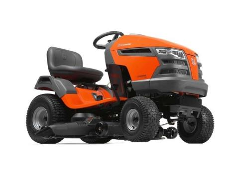 2013 Husqvarna Power Equipment YTH18K46 in Chester, Vermont