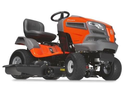 2013 Husqvarna Power Equipment YTH26V54 in Chester, Vermont